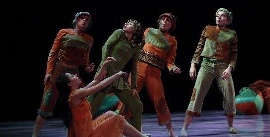 peter pan - ananda dansa