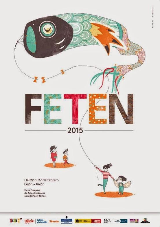 FETEN 2015 - Cartell
