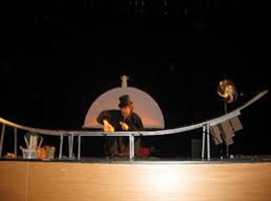 Kamante Teatro