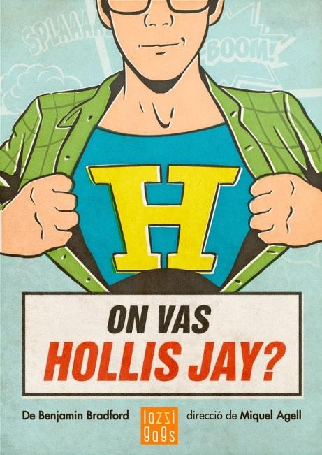On vas, Hollis Jay(2)