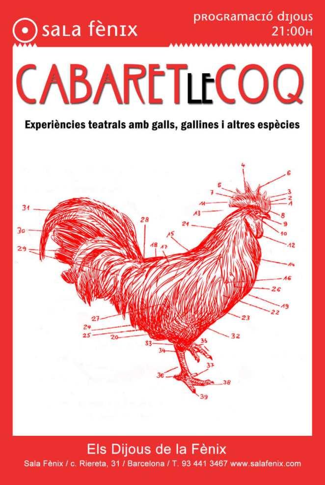 CABARET-LeCOQ